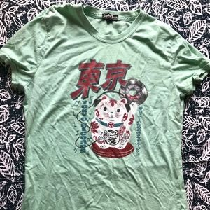 Women's Lucky Brand T-Shirt